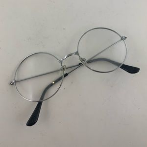VINTAGE Circular Eye Glasses
